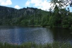 Plešné jezero 043