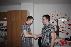 Tomášek 18 let 019