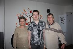 Tomášek 18 let 023