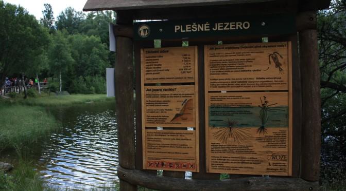Plešné jezero 040